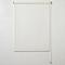Store enrouleur tamisant COLOURS Halo blanc 60 x 240 cm