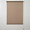 Store enrouleur tamisant COLOURS Halo lin naturel 60 x 240 cm