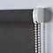 Store enrouleur tamisant Colours Halo gris 60 x 240 cm