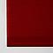 Store enrouleur tamisant Colours Halo rouge 60 x 240 cm