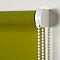 Store enrouleur tamisant Colours Halo vert 60 x 240 cm
