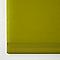 Store enrouleur tamisant Colours Halo vert 75 x 240 cm