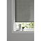 Store enrouleur tamisant Colours Iggy gris 45 x 180 cm
