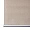 Store enrouleur tamisant Colours Iggy naturel 60 x 240 cm