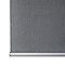Store enrouleur tamisant COLOURS Iggy gris 90 x 240 cm