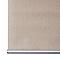 Store enrouleur tamisant Colours Iggy naturel 120 x 240 cm