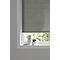 Store enrouleur tamisant Colours Iggy gris 160 x 240 cm