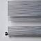 Store enrouleur jour/nuit COLOURS Kala gris 120 x 180 cm