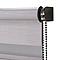 Store enrouleur jour/nuit COLOURS Kala naturel 180 x 180 cm