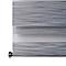 Store enrouleur jour/nuit COLOURS Kala gris 60 x 240 cm