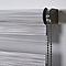 Store enrouleur jour/nuit COLOURS Kala gris 180 x 240 cm