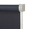 Store enrouleur occultant Colours Boreas gris 120 x 180 cm