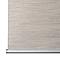 Store enrouleur occultant COLOURS Ilas polyester crème 60 x 180 cm