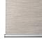 Store enrouleur occultant Colours Ilas polyester crème 90 x 240 cm