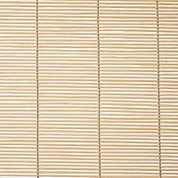 Store enrouleur bambou naturel 90 x 180 cm