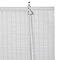 Store enrouleur bambou Colours Java blanc 90 x 180 cm