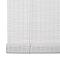 Store enrouleur bambou COLOURS Java blanc 160 x 180 cm