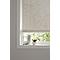 Store enrouleur bambou Colours Java blanc 180 x 180 cm