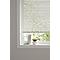 Store vénitien PVC blanc 75 x 180 cm