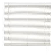 Store vénitien Colours Cana blanc 90 x 180 cm