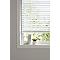 Store vénitien bois COLOURS Cana blanc 120 x 180 cm