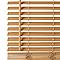Store vénitien Colours Cana chêne clair 160 x 180 cm