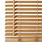 Store vénitien Colours Cana chêne clair 180 x 180 cm