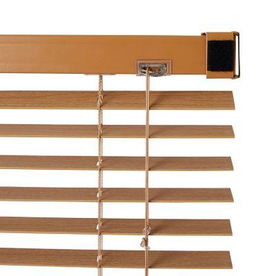 Store vénitien Colours Cana chêne clair 45 x 180 cm