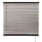 Store vénitien COLOURS Cana bois sombre 55 x 180 cm