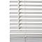 Store vénitien bois COLOURS Cana blanc 55 x 180 cm