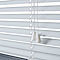 Store vénitien Colours Studio alu blanc 60 x 180 cm