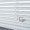 Store vénitien COLOURS Studio alu blanc 160 x 180 cm