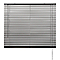 Store vénitien COLOURS Studio alu noir 180 x 180 cm