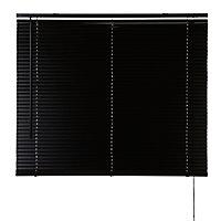 Store vénitien Colours Studio alu noir 75 x 180 cm