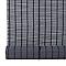 Store enrouleur bambou COLOURS Java gris 60 x 180 cm