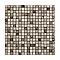Mosaïque Catane 32 x 32 cm