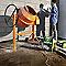 Bétonnière électrique ALTRAD Ecomix
