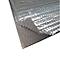 Rouleau isolant thermique réflecteur aluminium 14 x 1,2 m R. 1,6 m²K/W