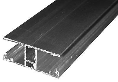 Profil H Pour Plaque De Polycarbonate L 3 M Castorama