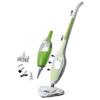 Nettoyeur à vapeur VENTEO Clean Maxx