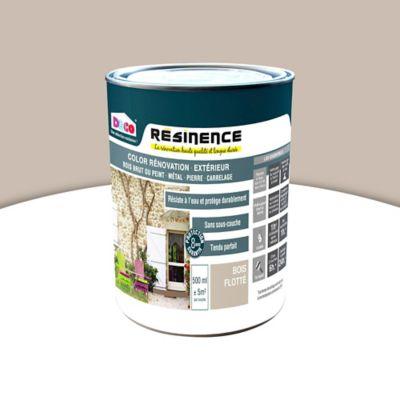 Peinture Rénovation Multi Supports Resinence Bois Flotté