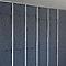 Panneau laine de coton recyclé Metisse - 0,6 x 1,2 m ép.100 mm R. 2,55 m²K/W (vendu au panneau)