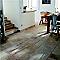 Carrelage sol beige 30,5 x 61 cm Travertin (vendu au carton)