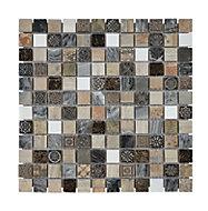 Mosaïque 30,5 x 30,5 cm Venezia