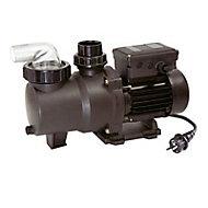 Pompe de filtration GUINARD Nemo 6 - 9m3/h