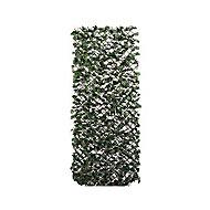 Treillis fleuri artificiel 2 x h.1 m