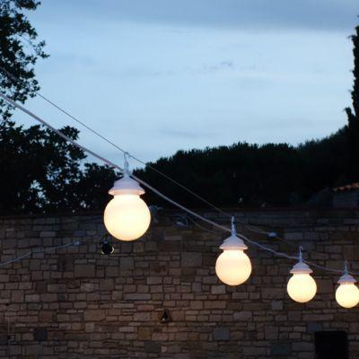 guirlande lumineuse lumisky cherry sur secteur 10 globes. Black Bedroom Furniture Sets. Home Design Ideas