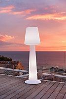 Lampadaire Batimex Austral Full Light H.110 cm IP44