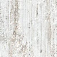 Mélaminé chêne blanc 250 x 207 cm ép.18 mm