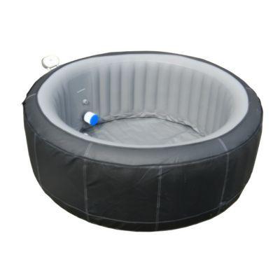 spa gonflable be spa losiane 4 places castorama. Black Bedroom Furniture Sets. Home Design Ideas
